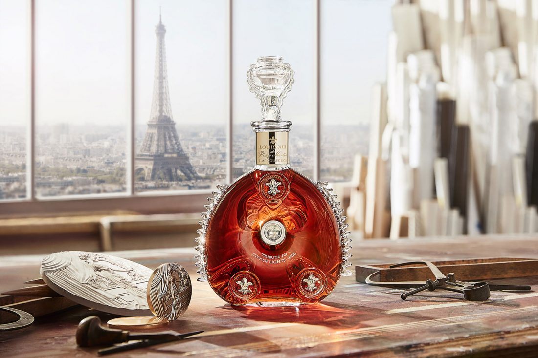 Louis XIII City of Lights