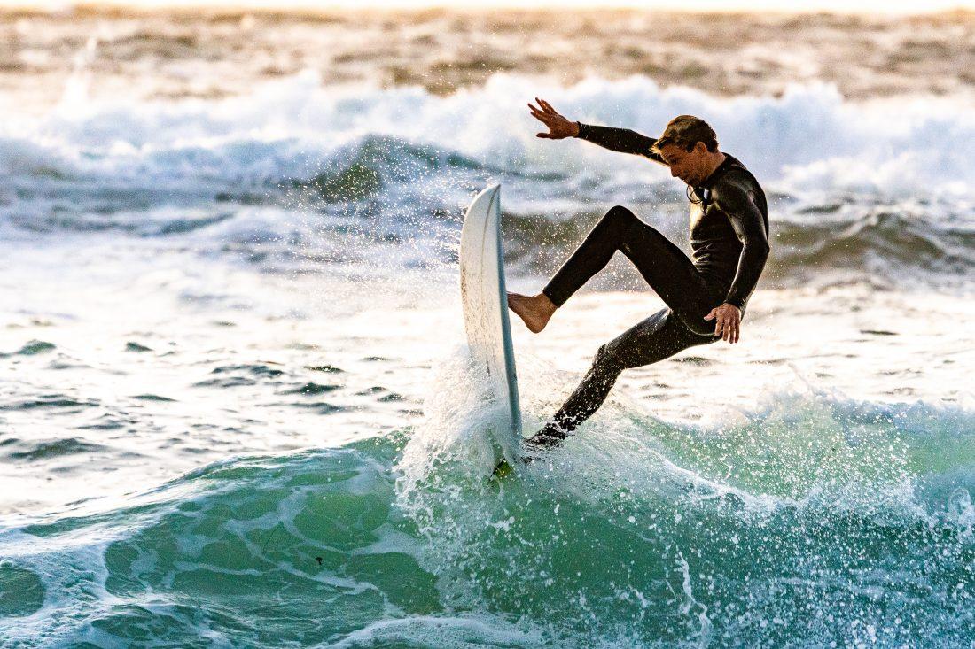 pexels surfing