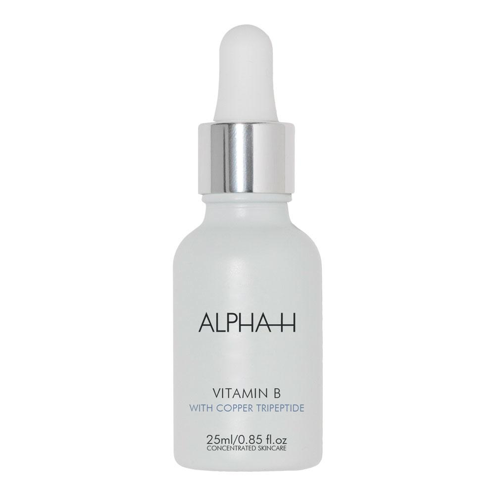 Alpha-H Vitamin B with Copper Tripeptide