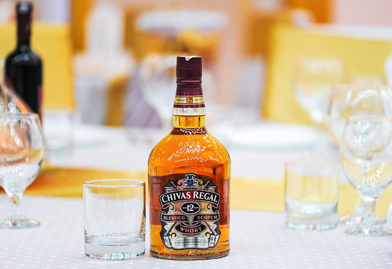 Albert Wines & Spirits Malaysia