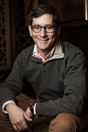 Parmigiani Fleurier CEO Davide Traxler