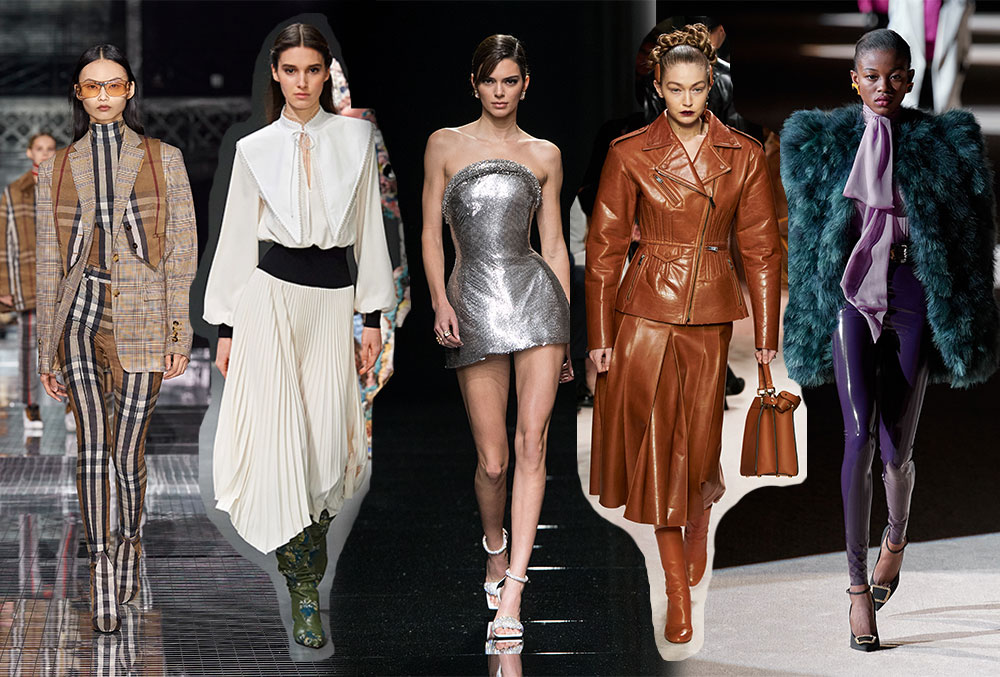 Fall 2020 Fashion Week report: 6 trends you'll be seeing ...
