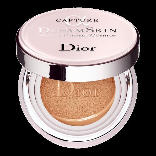 Dior Capture DreamSkin Moist & Perfect Cushion Foundation SPF 50 PA+++
