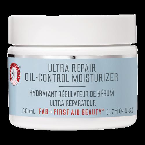 First Aid Beauty Ultra Repair Oil-Control Moisturiser