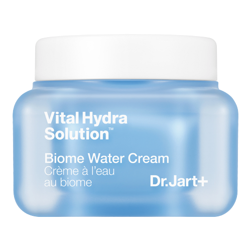 Dr Jart Vital Hydra Solution Biome Water Cream