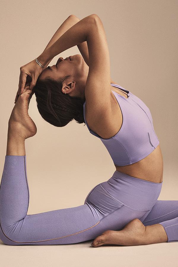 For the yogi mom…