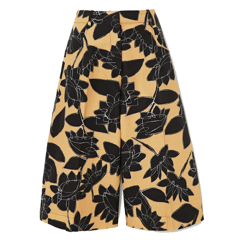 5 Spring 2020 Prints And Patterns To Shop This Season Marque De Luxe