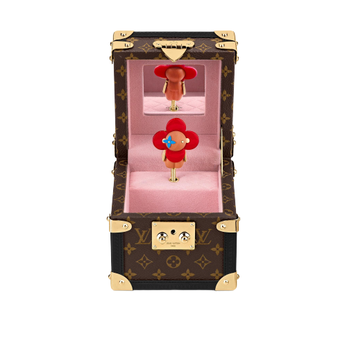 Vivienne Music Box