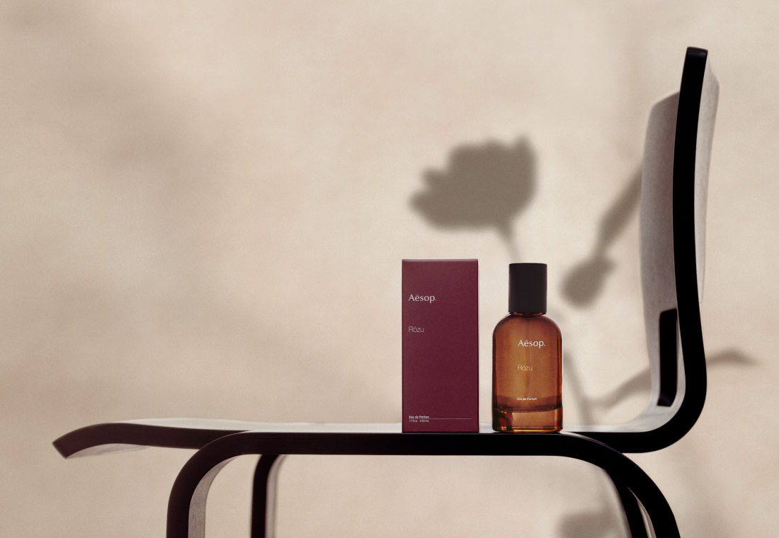 The Aesop Rōzu honours the life of designer Charlotte Perriand