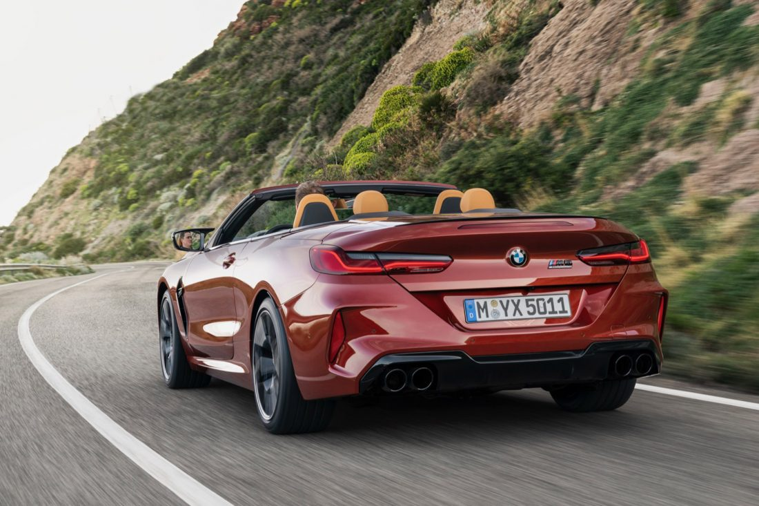 Meet the coolest convertible cars of 2020