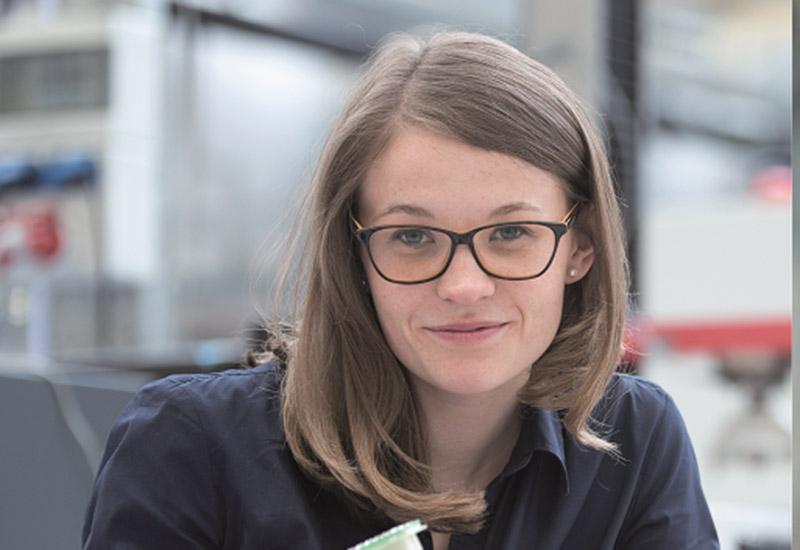 Lisa Dräxlmaier