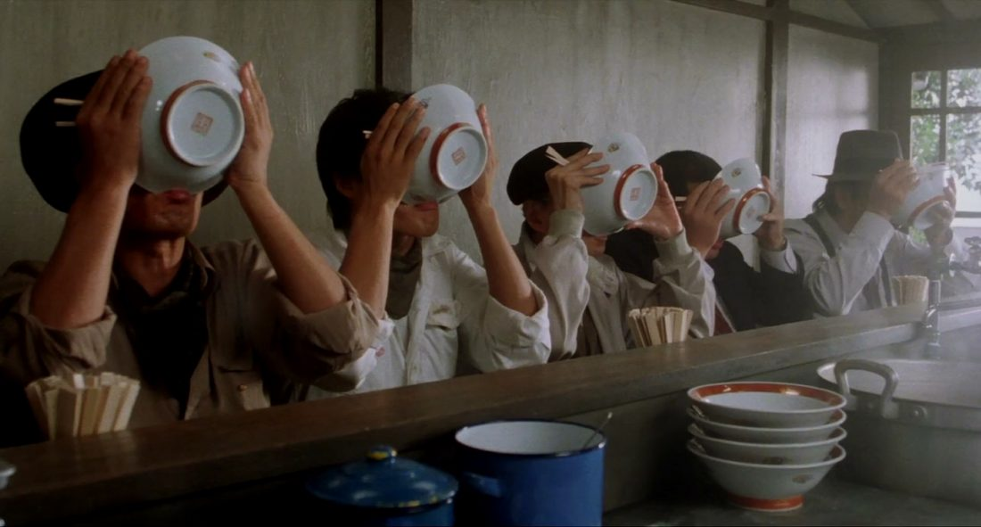 15 food films to curb (or aggravate) your appetite