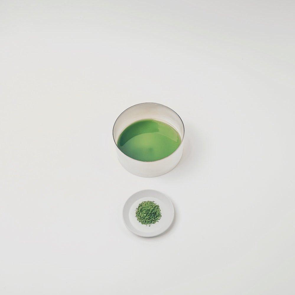 matcha green tea to boost energy