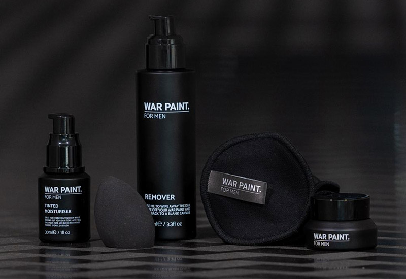 War Paint For Men