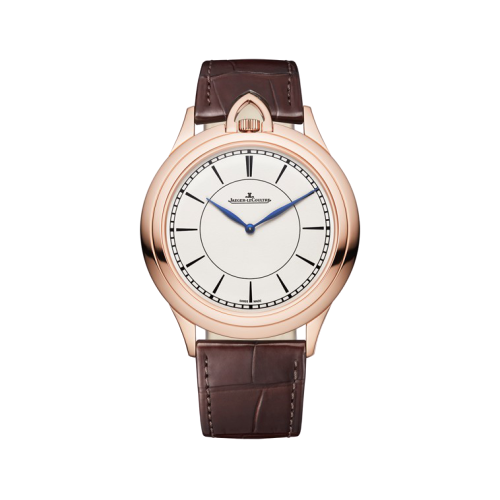 The Jaeger-LeCoultre Master Ultra Thin Kingsman Knife Watch