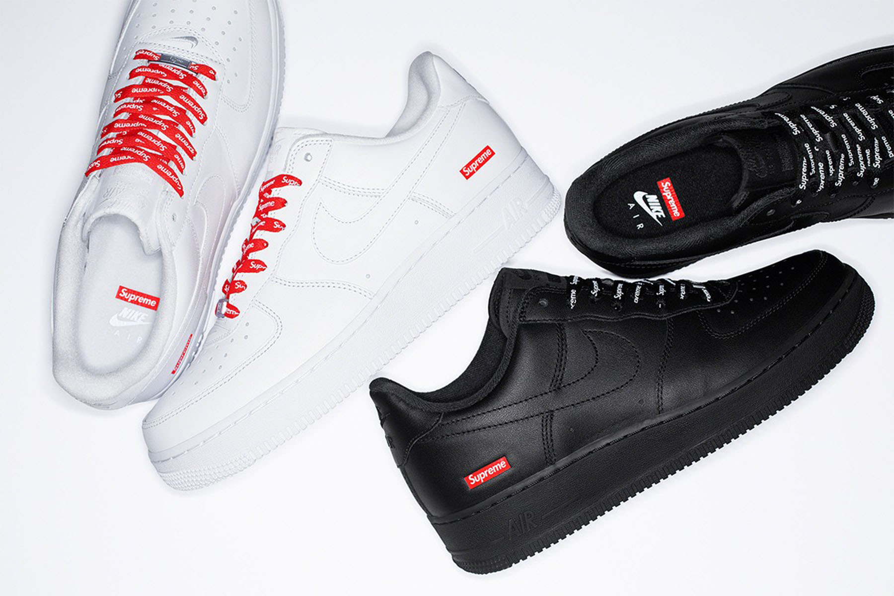 6 sneaker collabs in 2020 that every
