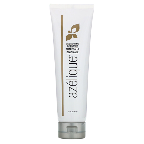 Azélique Activated Charcoal & Clay Mask