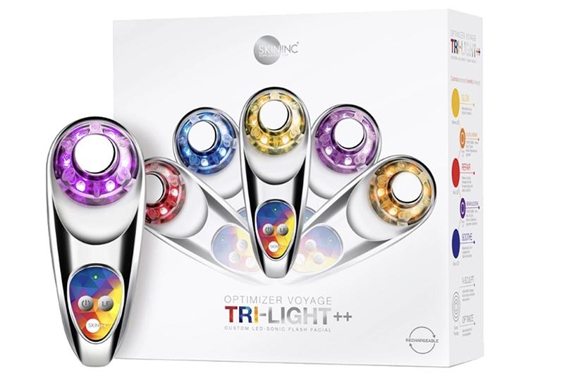 Skin Inc Optimiser Voyage Tri-Light++