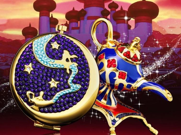 Aladdin (Princess Jasmine)