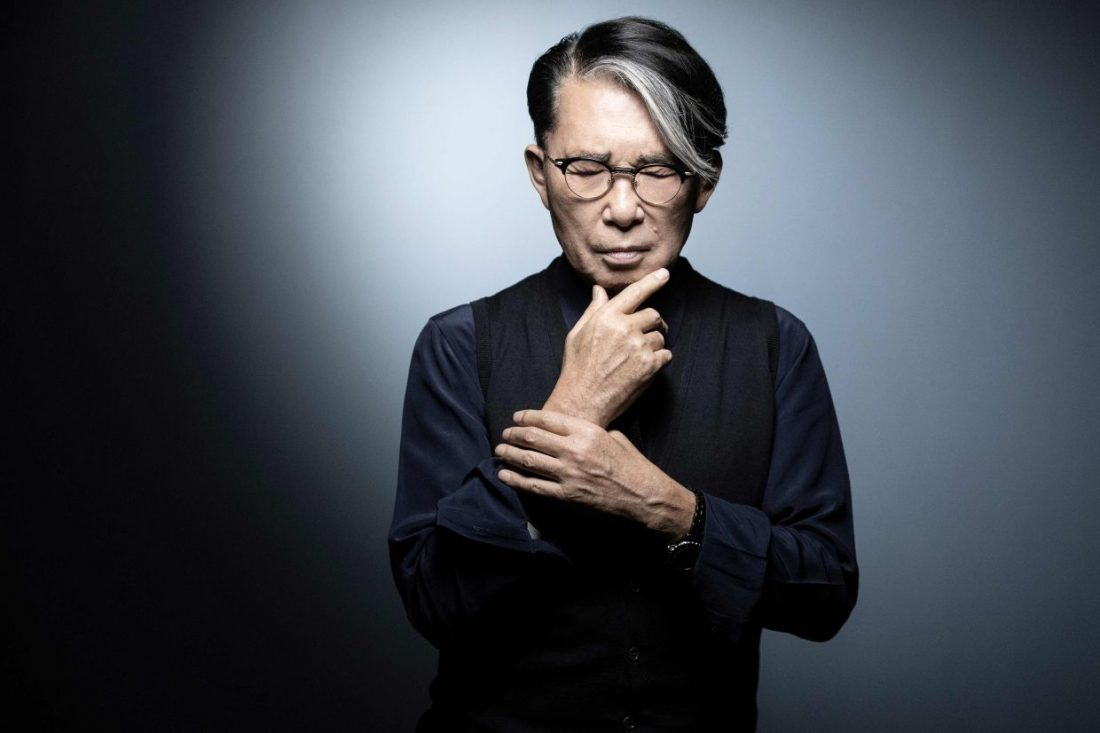 Quick facts about Kenzo Takada, designer who brought Japanese fashion to the world