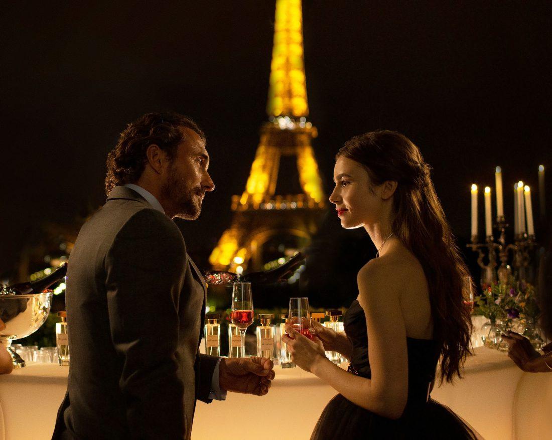 7 spots in Paris to visit according to Emily in Paris