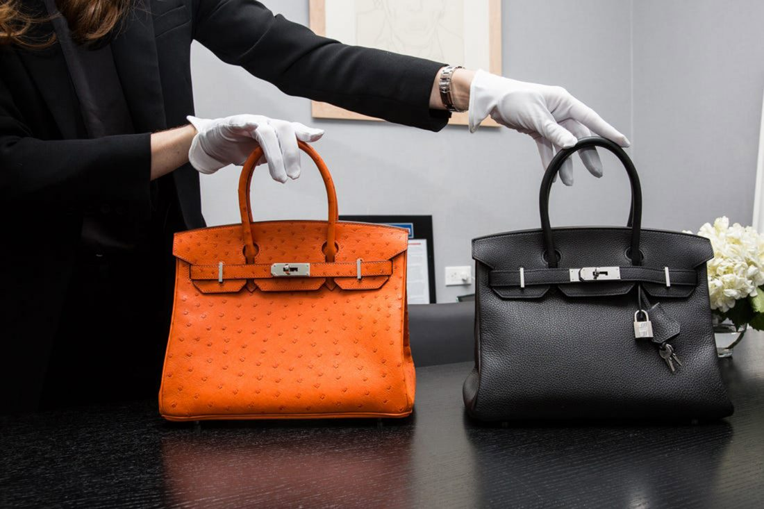 10 most iconic handbags of all time