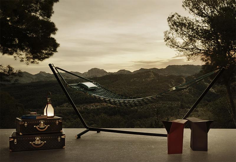 Louis Vuitton Art of Living