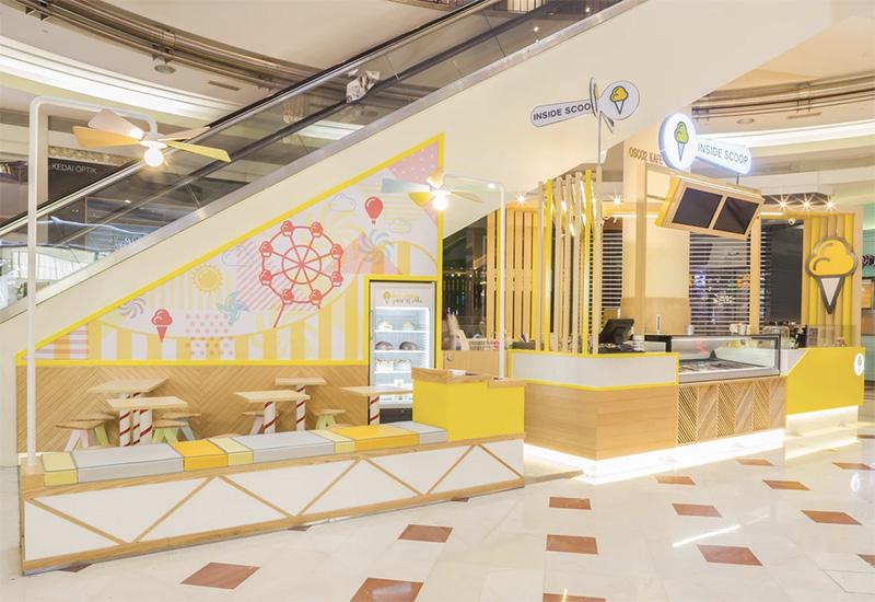 Pantone Colour of the Year 2021 in Architecture/Interior Design