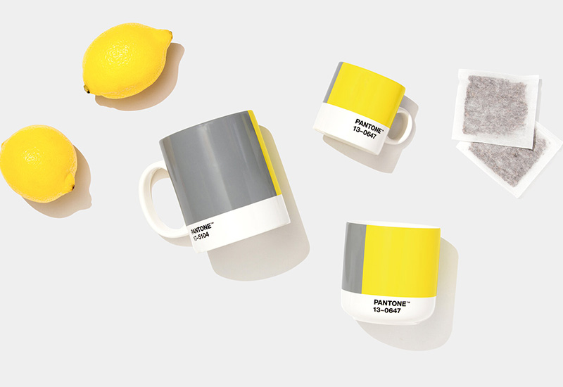 Pantone Colour of the Year 2021 Merchandise