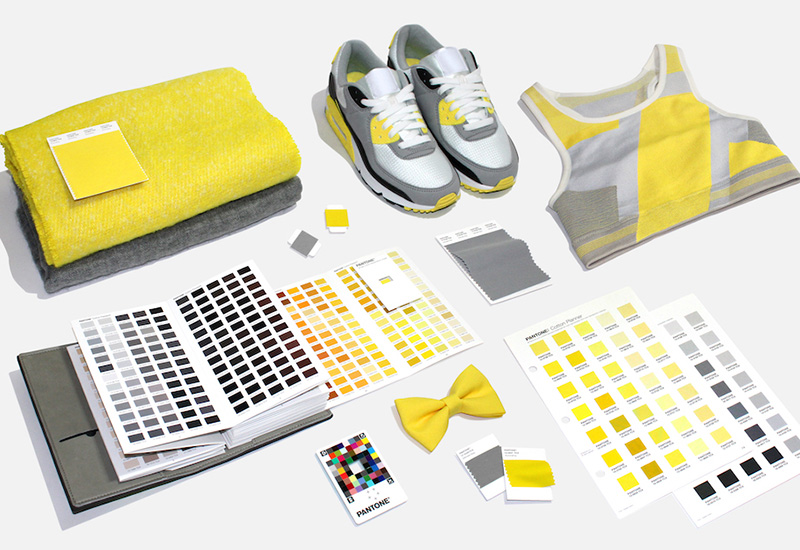 Pantone Colour of the Year 2021 in Fashion