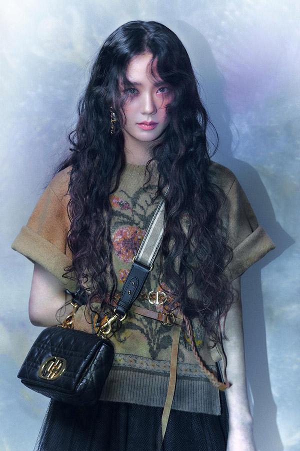 Blackpink's Kim Jisoo – Dior