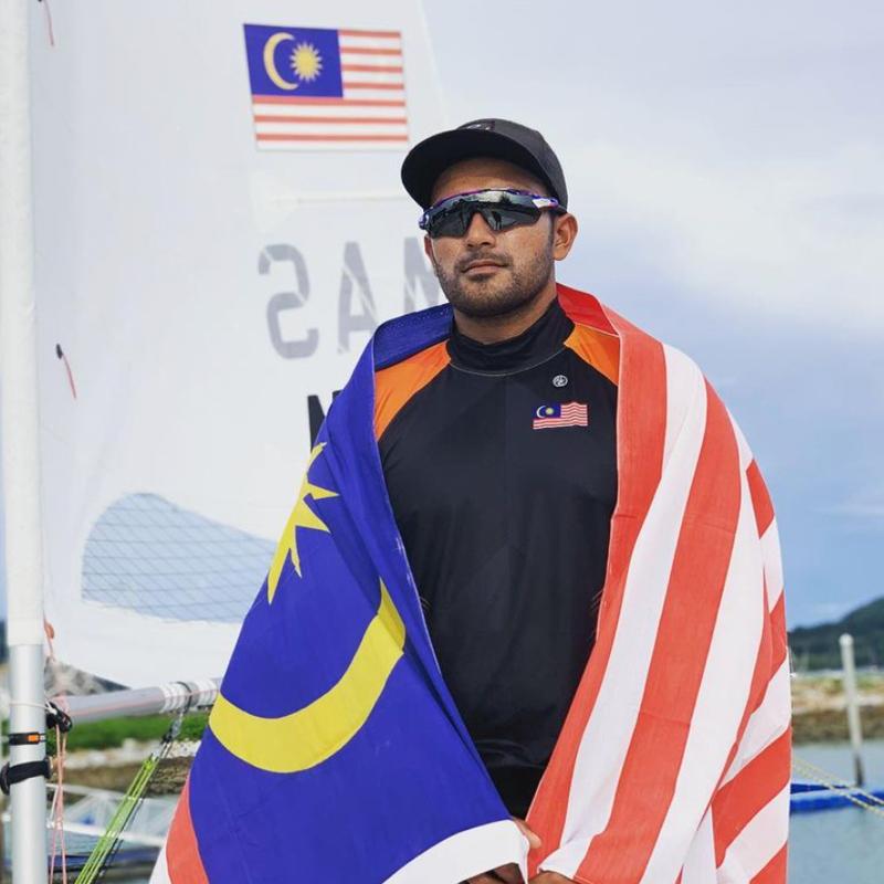 Khairulnizam Mohd Afendy