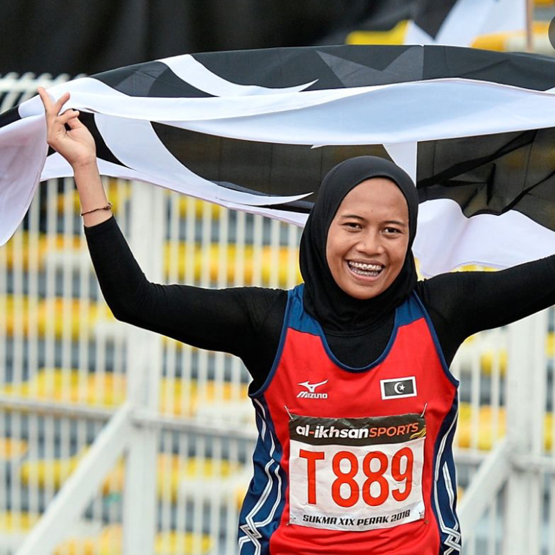 Azreen Nabila Alias
