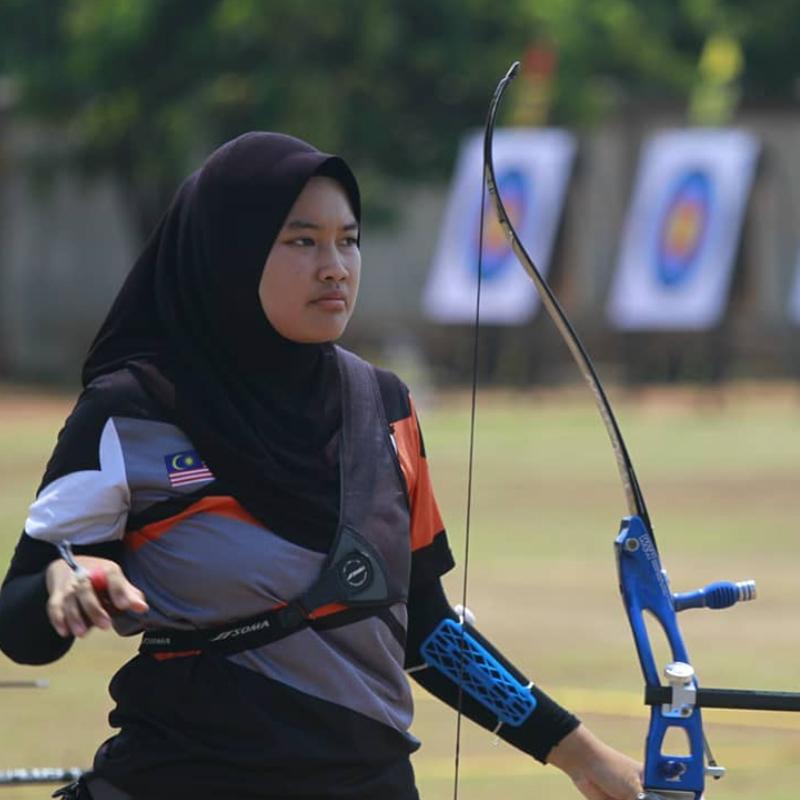 Syaqiera Mashayikh