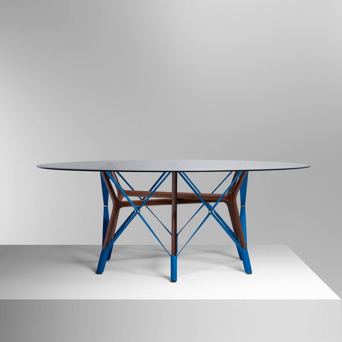 Atelier Oi Serpentine Table