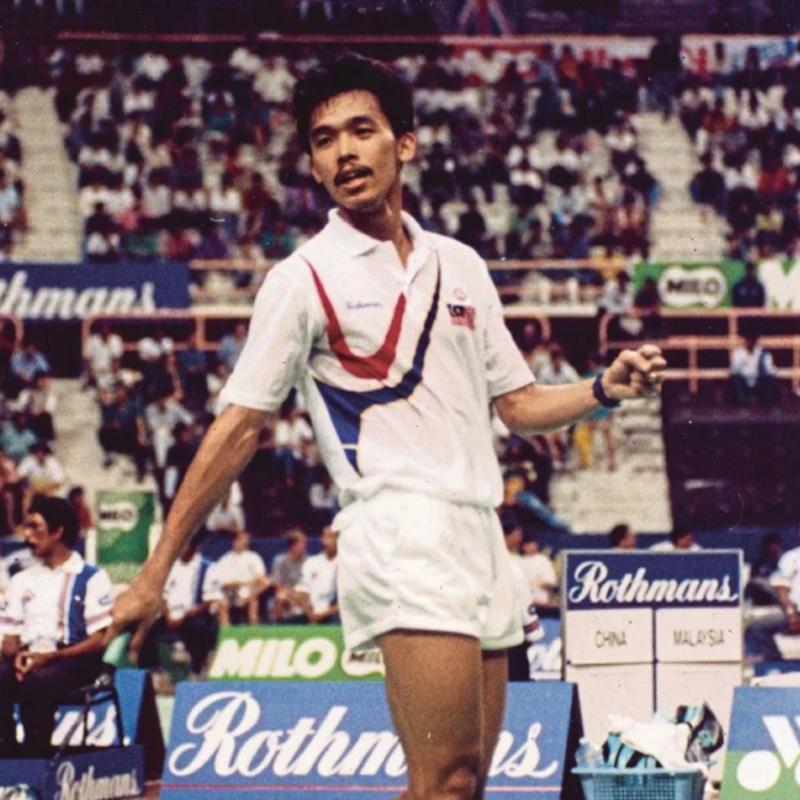 Rashid Sidek